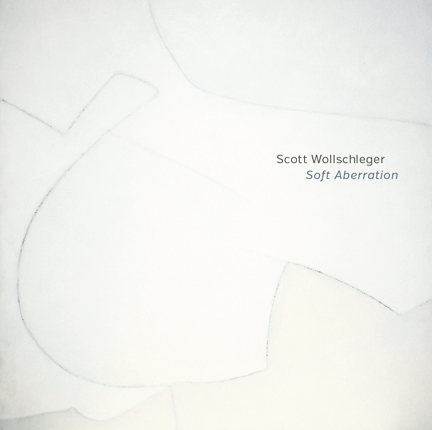 Scott Wollshleger Soft Aberration