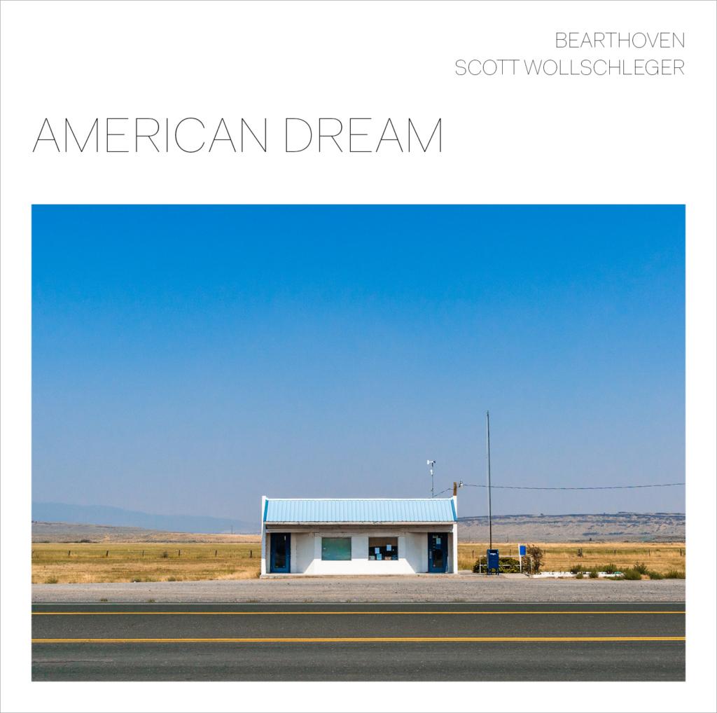 American Dream Bearthoven